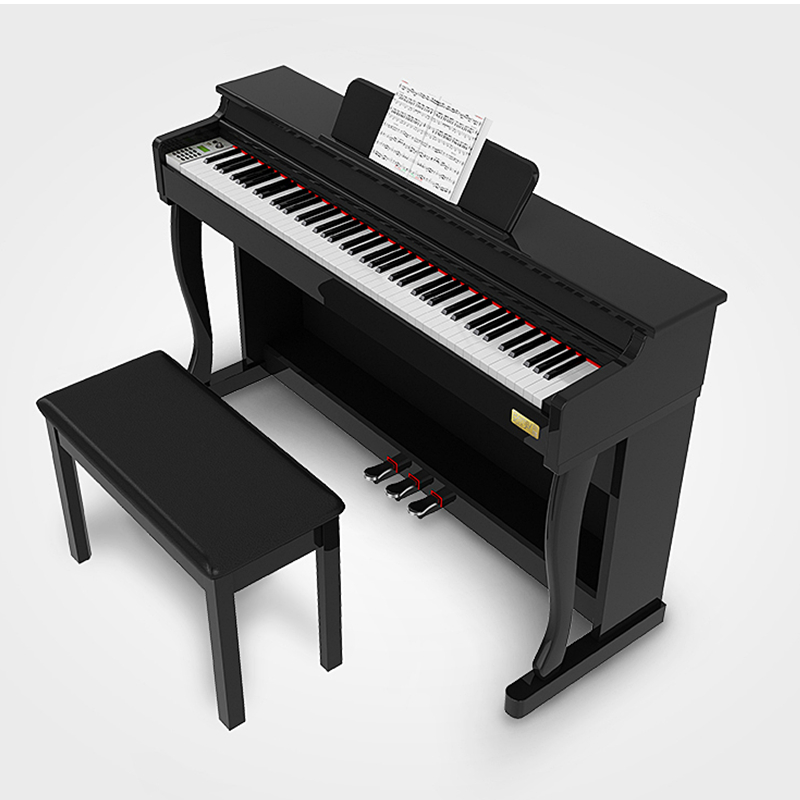 "<span style=""font-family:华文隶书;font-size:14px;"">digital piano</span>"